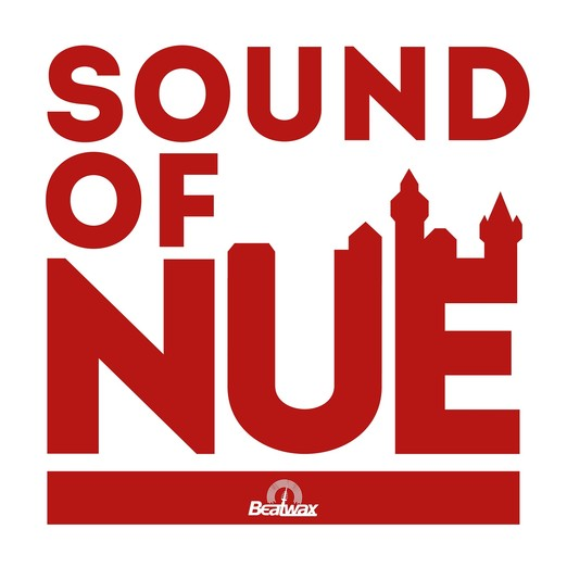 Sound Of Nue Cover